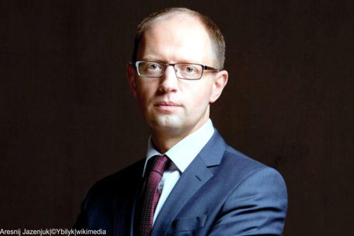 Deutschland gewährt Ukraine Finanzkredit über 500 Mio. Euro