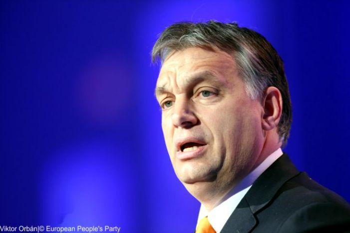 Orban macht kurzen Prozess mit Flüchtlinge in Ungarn