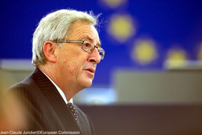 Juncker: Grexit muss auf jeden Fall vermieden werden