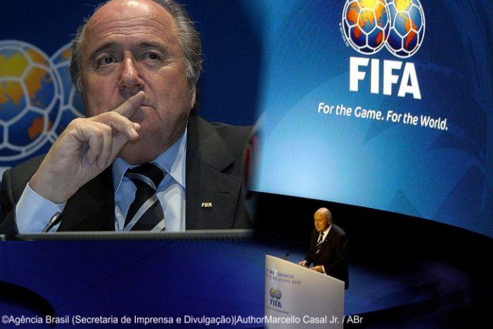 Nach der Ära Blatter – Eine neue Fifa muss her