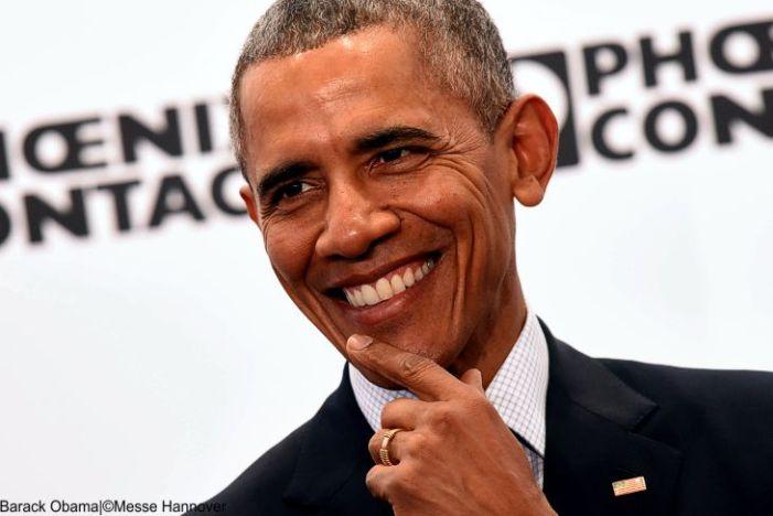 Obamas hinterlistiger Trick: Schutz der Arktis