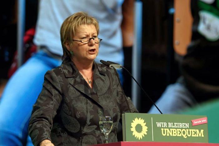 Streit bei den Grünen wegen Ditib-Affäre: Volker Beck kritisiert NRW-Schulministerin Sylvia Löhrmann