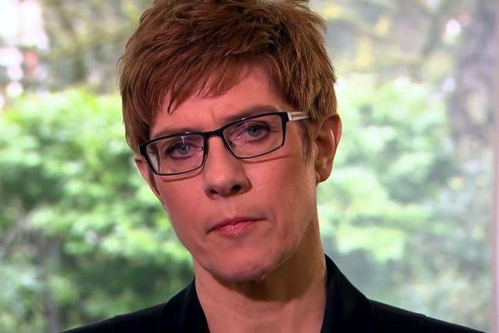 Merz soll es richten: Rückzug von Annegret Kramp-Karrenbauer vom CDU-Vorsitz