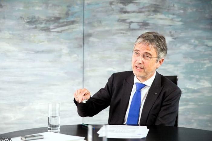 AOK will fast jede zweite Filiale in Westfalen schließen