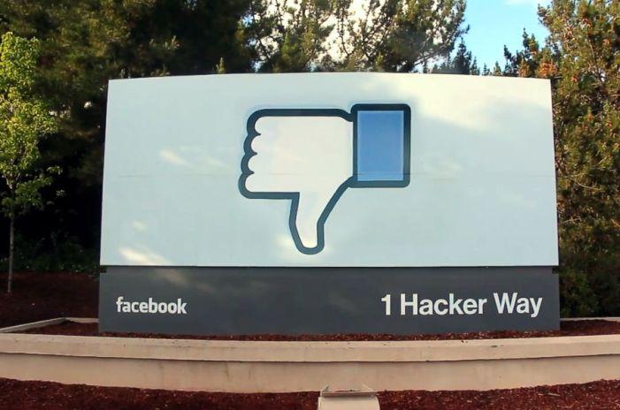 Facebook zeigt sein wahres Gesicht: Auf die Marktmacht folgt jetzt die politische Macht