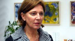 NRW-Bildungsministerin Yvonne Gebauer (FDP) will Wechselmodell an allen Schulen ab Mitte März
