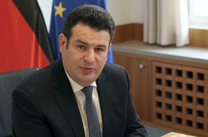 Heil (SPD) Wahlkampf: Arbeitsminister will mit Tarif-Trick höhere Löhne in der Pflege erreichen