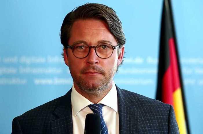 Bundesverkehrsminister Scheuer warnt vor Massenarbeitslosigkeit in der Automobilbranche