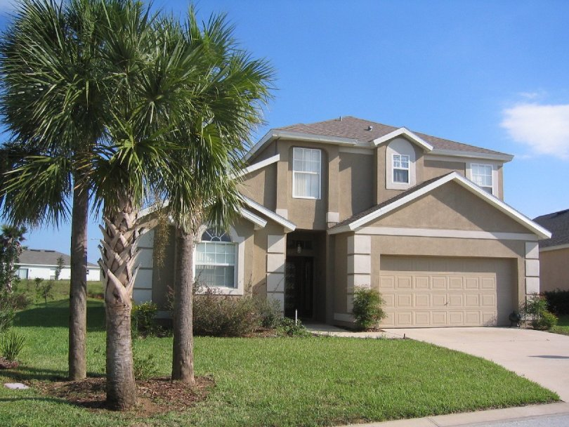 Amazing 5 Bedroom Vacation Rentals In Orlando Bedroom 31Bio Org Home Interior And Landscaping Dextoversignezvosmurscom