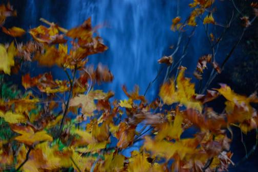 Columbia-River-Gorge---Multnomah-Falls--1