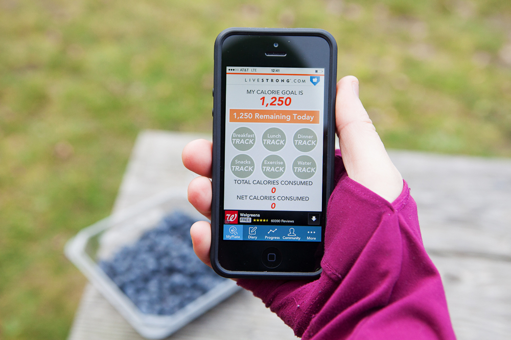 Healthy-Food-Apps