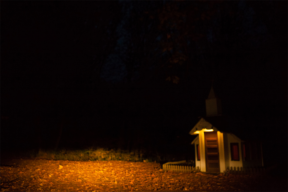Northwest Haunted Hikes for the Outdoor Spook Seeker-Northwest haunted hikes