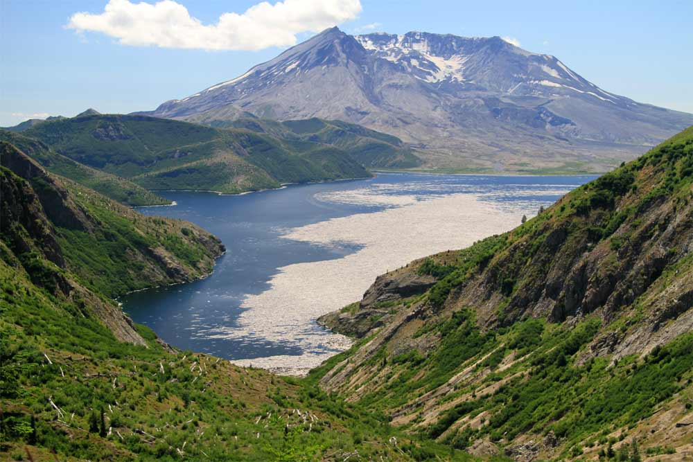 natural wonders of the northwest raft