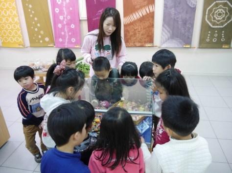 0221吉安鄉森林幼稚園小朋友參訪 (1)