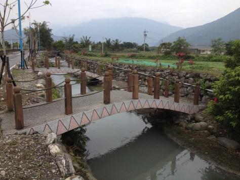 最牛的景觀橋