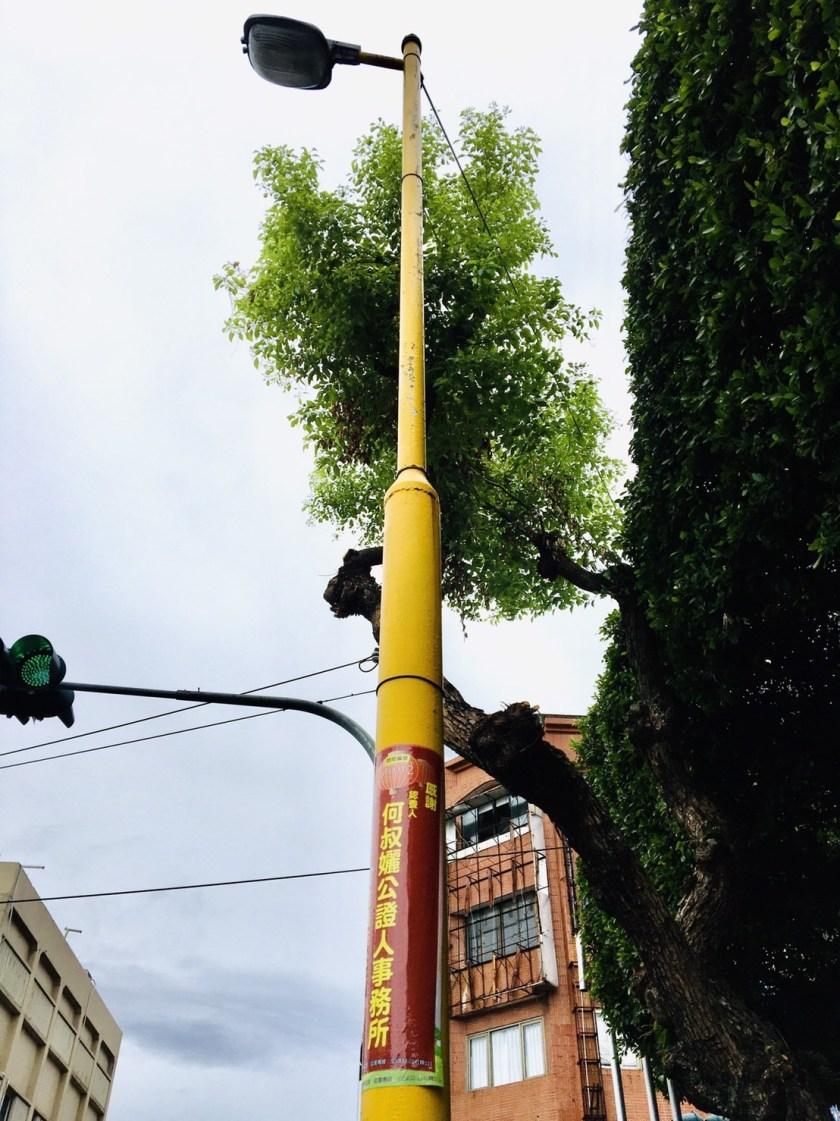 1090811用三倍券 認養路燈照亮每個_200811_0