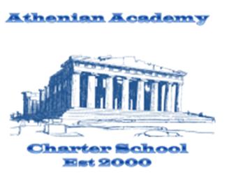 athenian academy logo