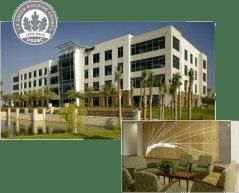 Element commercial construction mosaic