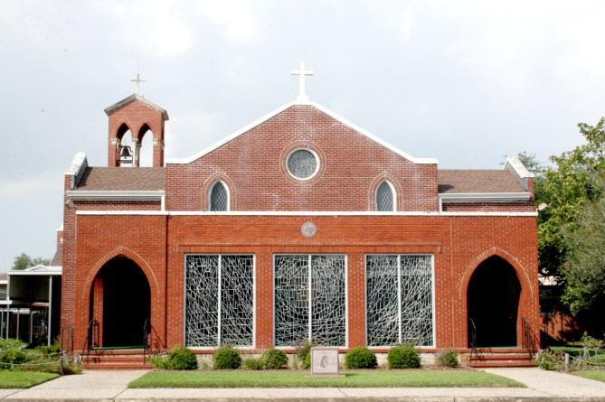 groves immaculate conception - retouched