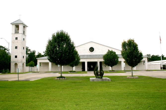 lumberton infant jesus - retouched
