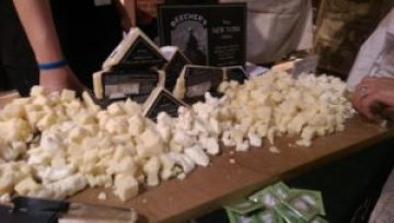 Good old fashioned cheese!