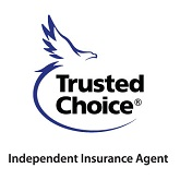 trusted choice tagline logo 165x165