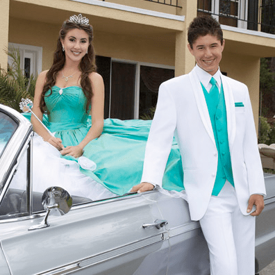 Prom – Top Line Tuxedos