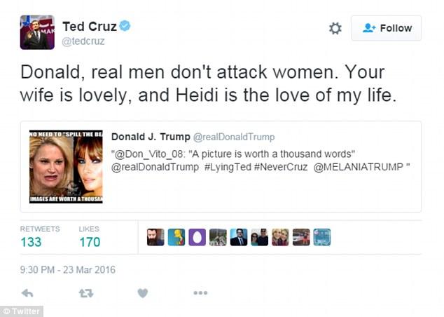 trump wives2