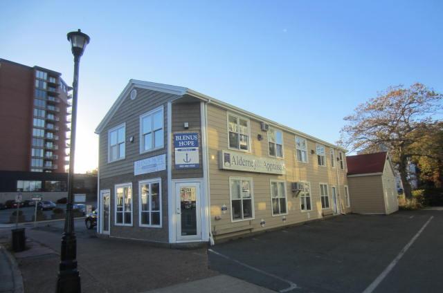 Halifax real estate appraisal
