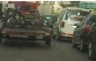 سباتة: مشرمل يترك دراجته بعد مطاردته من طرف الشرطة