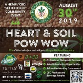 Heart & Soil Pow Wow