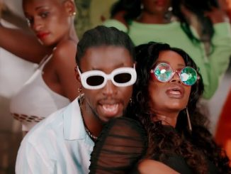 VIDEO: Orezi Ft. Sheebah – Sweet Sensation