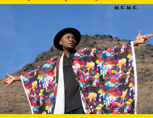 ALBUM: Pepenazi – My Coat of Many Colours (M.C.M.C)