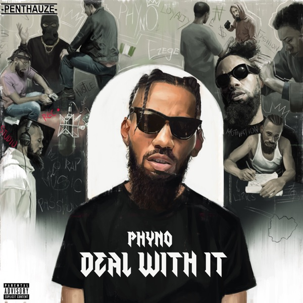 Phyno Ft. Don Jazzy & Olamide – Blessings