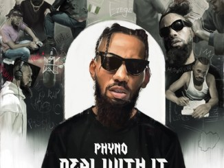 Phyno Ft. Falz & Phenom – Get The Info