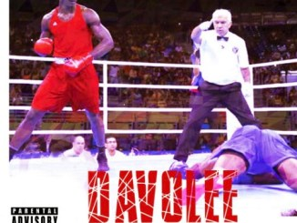 Davolee – Light Weight (Dremo Diss)