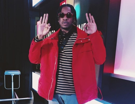 Runtown Regrets Fighting Former Boss Dilly, Apologizes