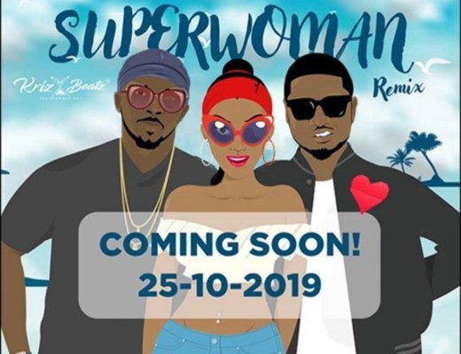 Ceeboi ft. Skales – Super Woman (Remix)