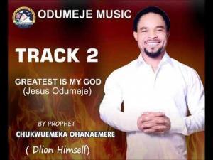 Prophet Chukwuemeka Odumeje - Great Is My God