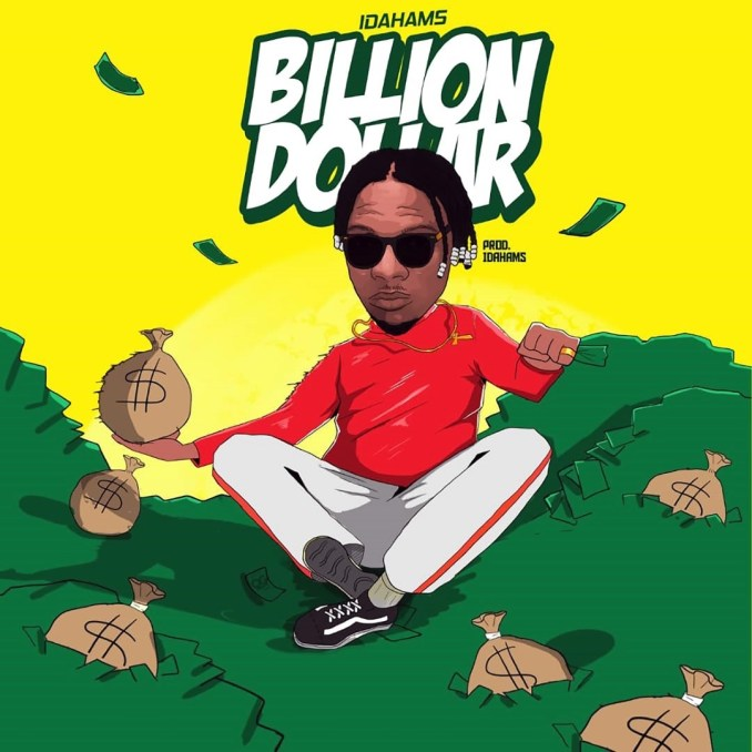 Idahams – Billion Dollar