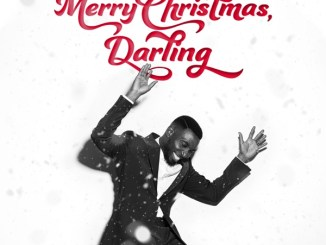 Timi Dakolo – Merry Christmas, Darling Album