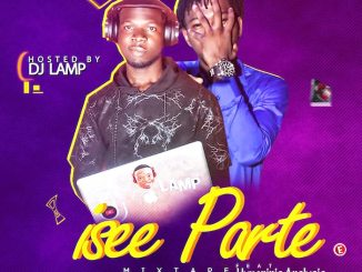 DJ Lamp Ft. Hypeninja Analysis – Isee Parte Mixtape