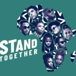 2Baba, Yemi Alade, Teni & More – Stand Together (Prod by Cobhams Asuquo)