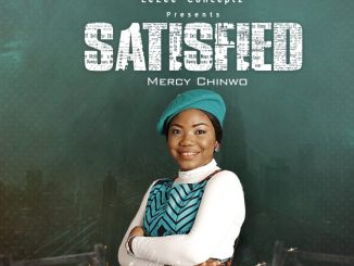 Mercy Chinwo – Na You Dey Reign