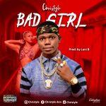 Christyle - Bad girl