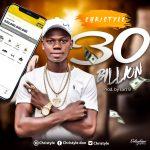 Christyle – 30billion