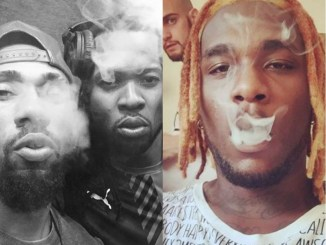 Celebrities Who cant't do without Smoking Weed