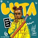 Lyta – Hold Me Down (Prod. by Quebeat)