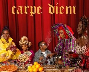 Carpe Diem Album by Olamide Download