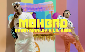 "[Video] Mohbad – ""Ponmo Sweet"" ft. Naira Marley x Lil Kesh"